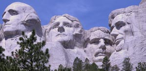 Mount Rushmore_USA